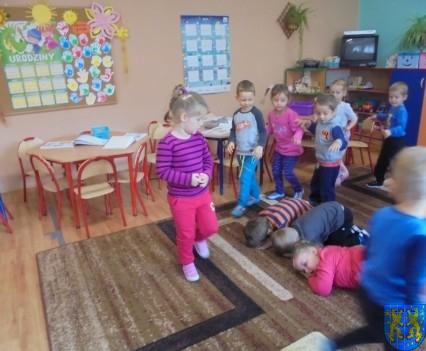 Smyki uczą się języka angielskiego (4)