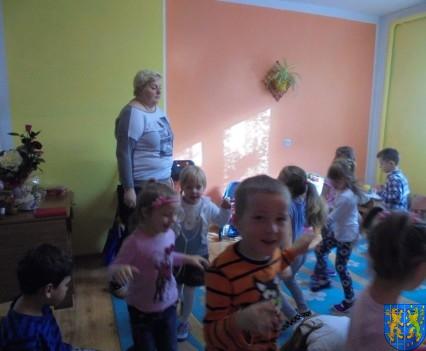 Smyki uczą się języka angielskiego (7)