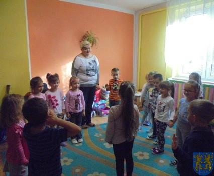 Smyki uczą się języka angielskiego (8)