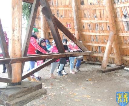 Z wizytą w wiosce Świętego Mikołaja (11)