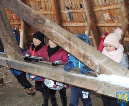 Z wizytą w wiosce Świętego Mikołaja (13)