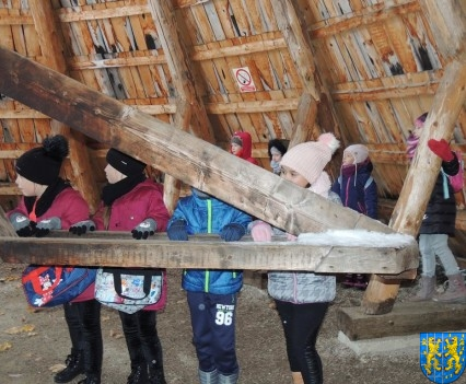 Z wizytą w wiosce Świętego Mikołaja (15)