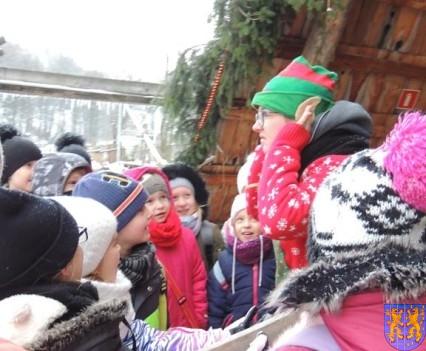 Z wizytą w wiosce Świętego Mikołaja (16)