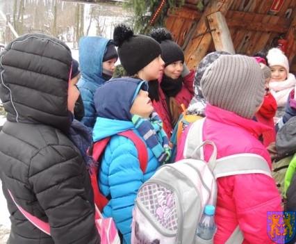 Z wizytą w wiosce Świętego Mikołaja (17)