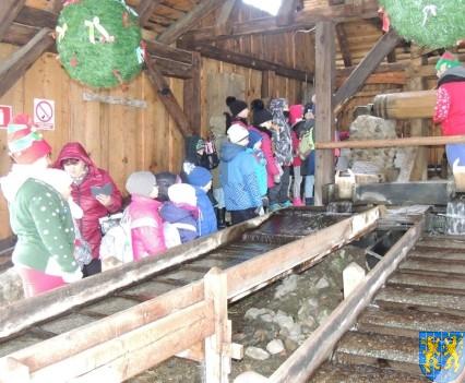 Z wizytą w wiosce Świętego Mikołaja (21)