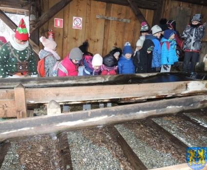 Z wizytą w wiosce Świętego Mikołaja (25)