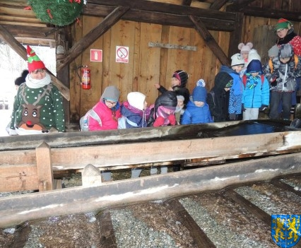 Z wizytą w wiosce Świętego Mikołaja (26)