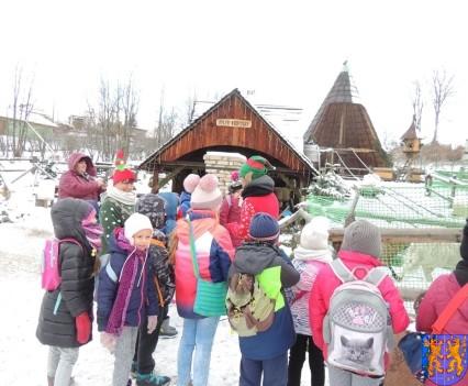 Z wizytą w wiosce Świętego Mikołaja (29)