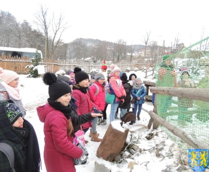Z wizytą w wiosce Świętego Mikołaja (31)