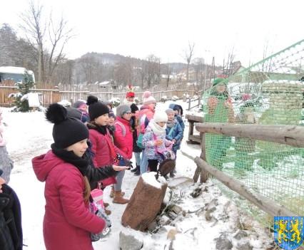 Z wizytą w wiosce Świętego Mikołaja (32)