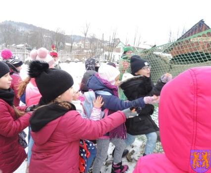 Z wizytą w wiosce Świętego Mikołaja (34)