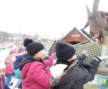 Z wizytą w wiosce Świętego Mikołaja (35)