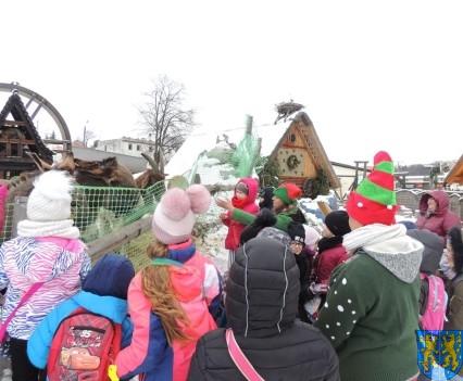 Z wizytą w wiosce Świętego Mikołaja (37)