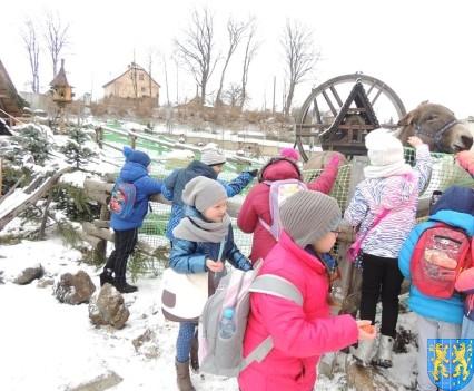 Z wizytą w wiosce Świętego Mikołaja (38)