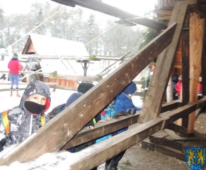 Z wizytą w wiosce Świętego Mikołaja (4)