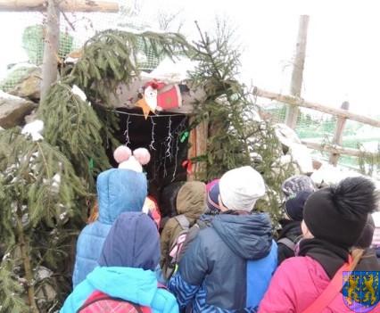 Z wizytą w wiosce Świętego Mikołaja (40)