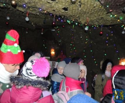 Z wizytą w wiosce Świętego Mikołaja (41)