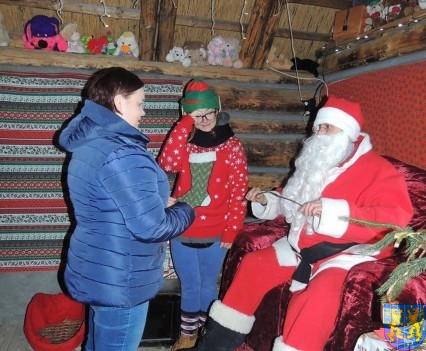 Z wizytą w wiosce Świętego Mikołaja (43)
