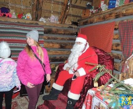 Z wizytą w wiosce Świętego Mikołaja (44)