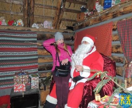 Z wizytą w wiosce Świętego Mikołaja (45)