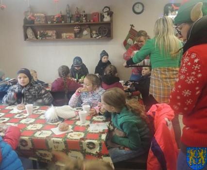 Z wizytą w wiosce Świętego Mikołaja (49)