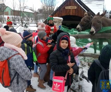 Z wizytą w wiosce Świętego Mikołaja (52)