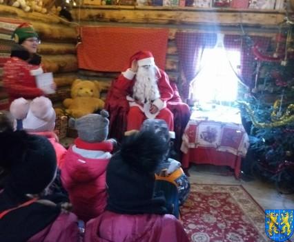 Z wizytą w wiosce Świętego Mikołaja (54)