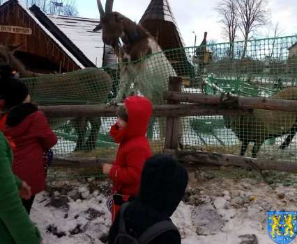 Z wizytą w wiosce Świętego Mikołaja (55)