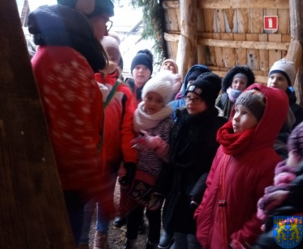 Z wizytą w wiosce Świętego Mikołaja (58)