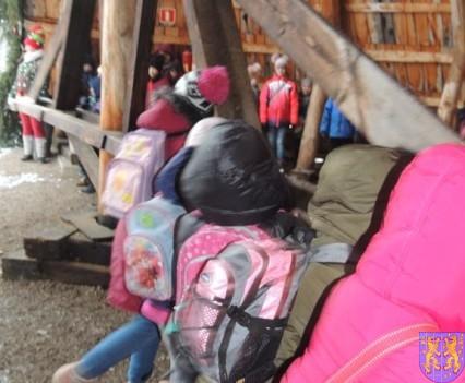 Z wizytą w wiosce Świętego Mikołaja (6)