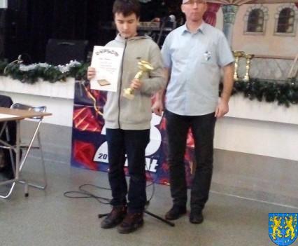 III Turniej o Puchar Prezesa ZKS Unia Złoty Stok (5)