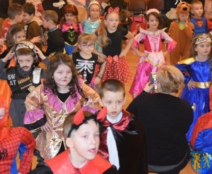 Karnawał przedszkolaków (1)