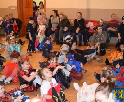 Karnawał przedszkolaków (10)