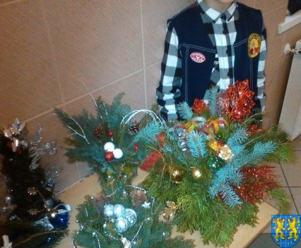 Szkolny kiermasz bożonarodzeniowy (15)
