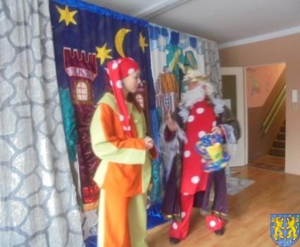 Bajkowy krasnal odwiedził Baśniową Krainę (10)