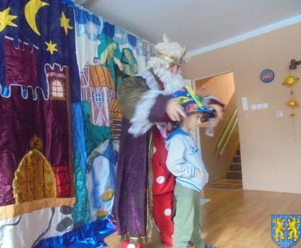 Bajkowy krasnal odwiedził Baśniową Krainę (11)