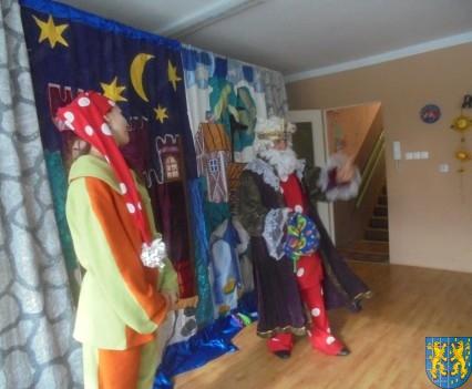 Bajkowy krasnal odwiedził Baśniową Krainę (12)