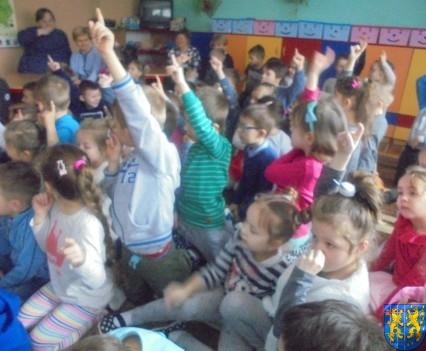 Bajkowy krasnal odwiedził Baśniową Krainę (5)