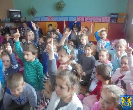 Bajkowy krasnal odwiedził Baśniową Krainę (6)