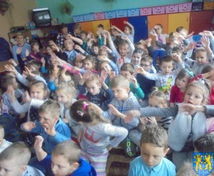 Bajkowy krasnal odwiedził Baśniową Krainę (7)