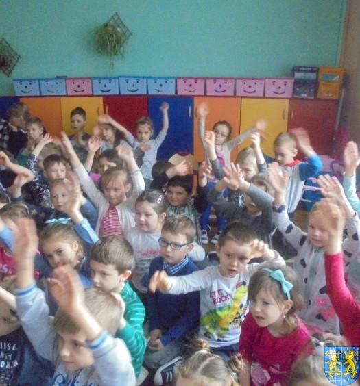 Bajkowy krasnal odwiedził Baśniową Krainę (8)
