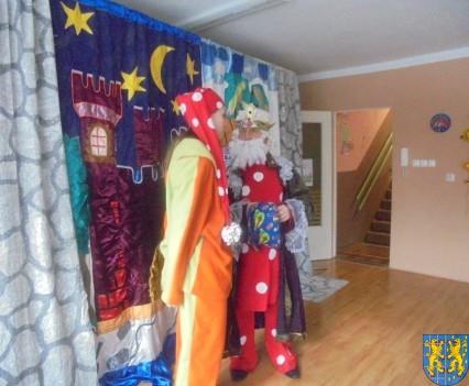 Bajkowy krasnal odwiedził Baśniową Krainę (9)