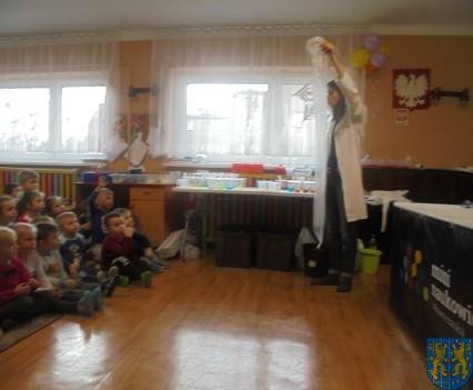 MINI NAUKOWIEC w Baśniowej Krainie (19)