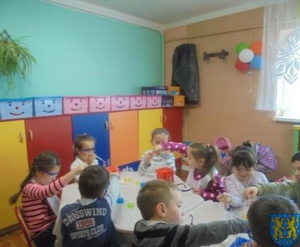 MINI NAUKOWIEC w Baśniowej Krainie (4)