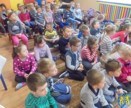 MINI NAUKOWIEC w Baśniowej Krainie (6)