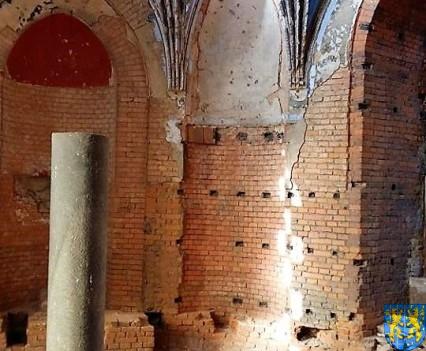 Ministerialna dotacja na rewitalizację kamienieckiego pałacu (3)