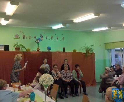 Wieczornica Herbatka z babcią i dziadkiem (24)