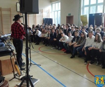 A potem wyruszą na Festiwal Piknik Country Folk w Mrągowie (1)