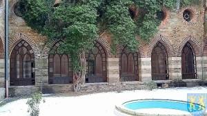 Pałac Marianny odzyskuje piękno (3)