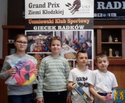 V Grand Prix Ziemi Kłodzkiej (2)